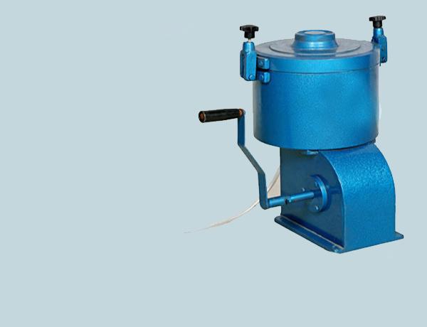 Bituman Extractor