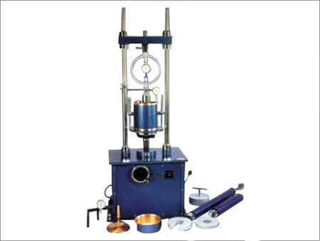 Marshall Stability Apparatus